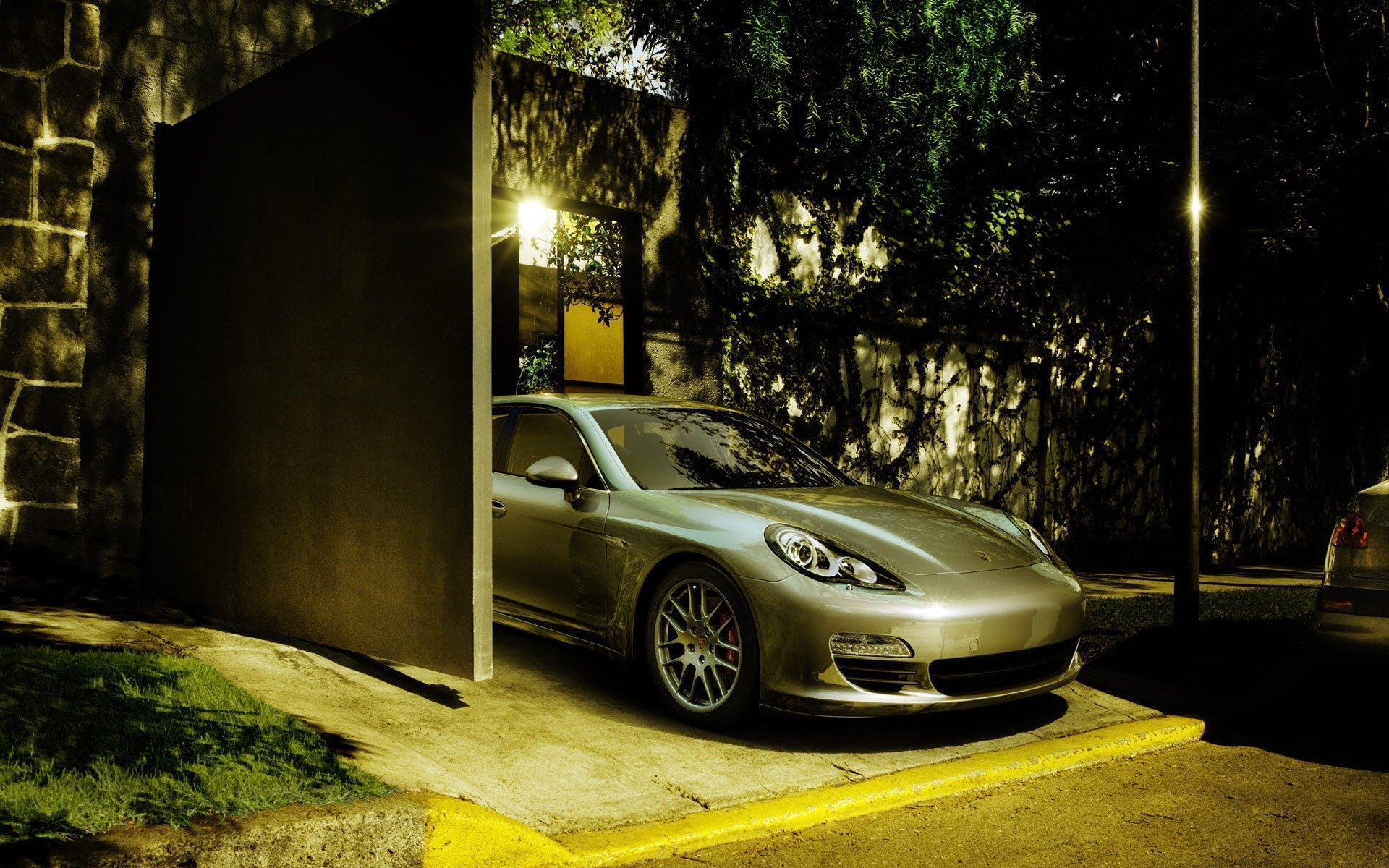 27864 скачать обои Транспорт, Машины, Порш (Porsche) - заставки и картинки бесплатно