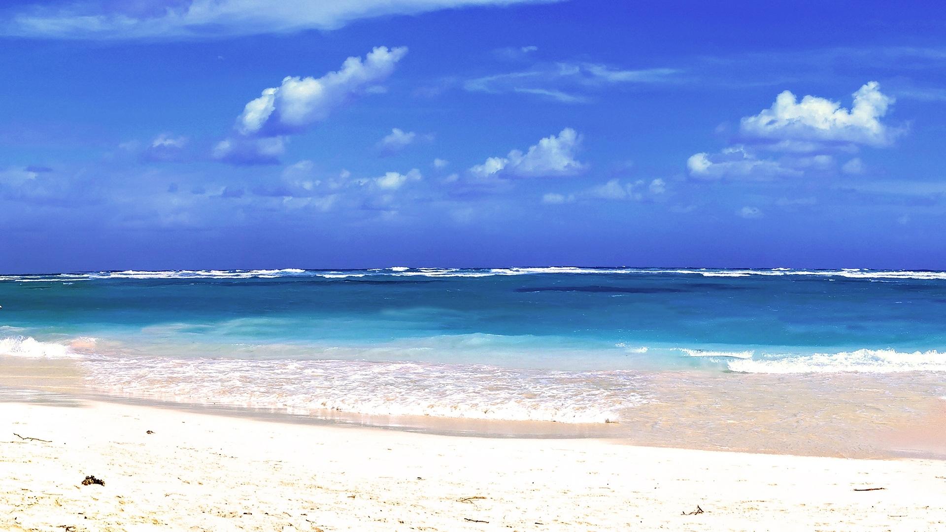 29377 скачать обои Пейзаж, Море, Пляж - заставки и картинки бесплатно