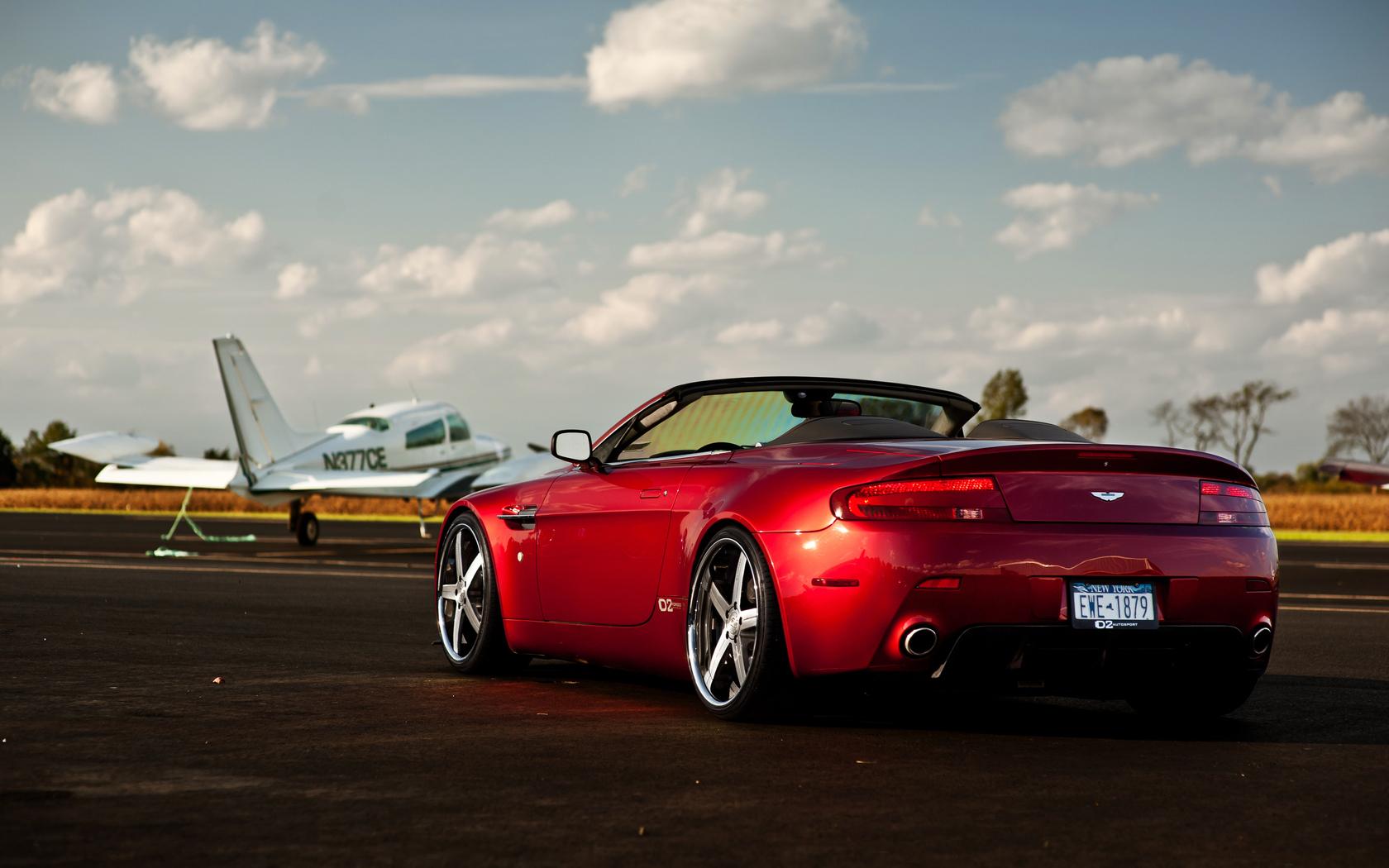 28650 скачать обои Транспорт, Машины, Астон Мартин (Aston Martin) - заставки и картинки бесплатно