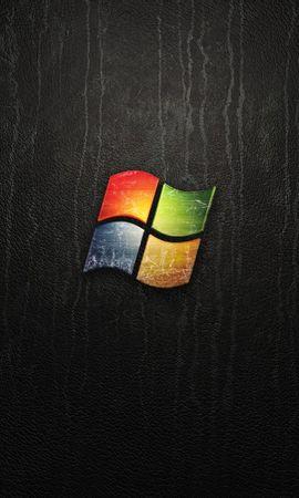 15994 télécharger le fond d'écran Marques, Logos, Fenêtres - économiseurs d'écran et images gratuitement