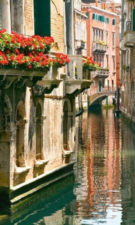 21226 скачать обои Пейзаж, Города, Венеция - заставки и картинки бесплатно