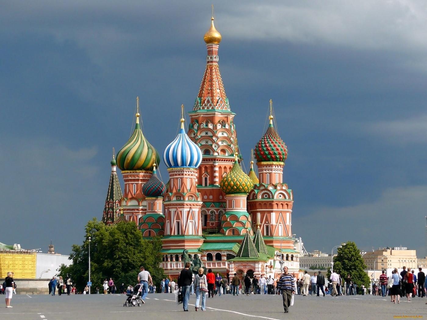 45480 скачать обои Пейзаж, Города, Москва - заставки и картинки бесплатно