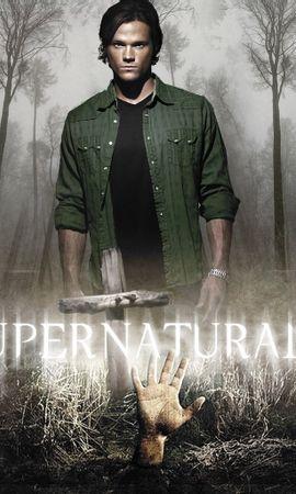 3629 скачать обои Кино, Люди, Актеры, Мужчины, Сверхъестественное (Supernatural) - заставки и картинки бесплатно