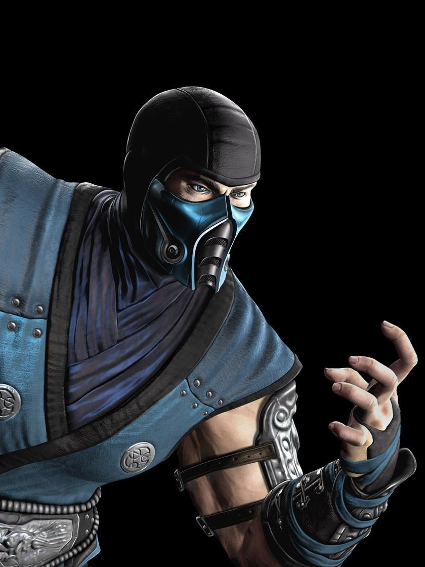 16567 скачать обои Мортал Комбат (Mortal Kombat), Игры - заставки и картинки бесплатно