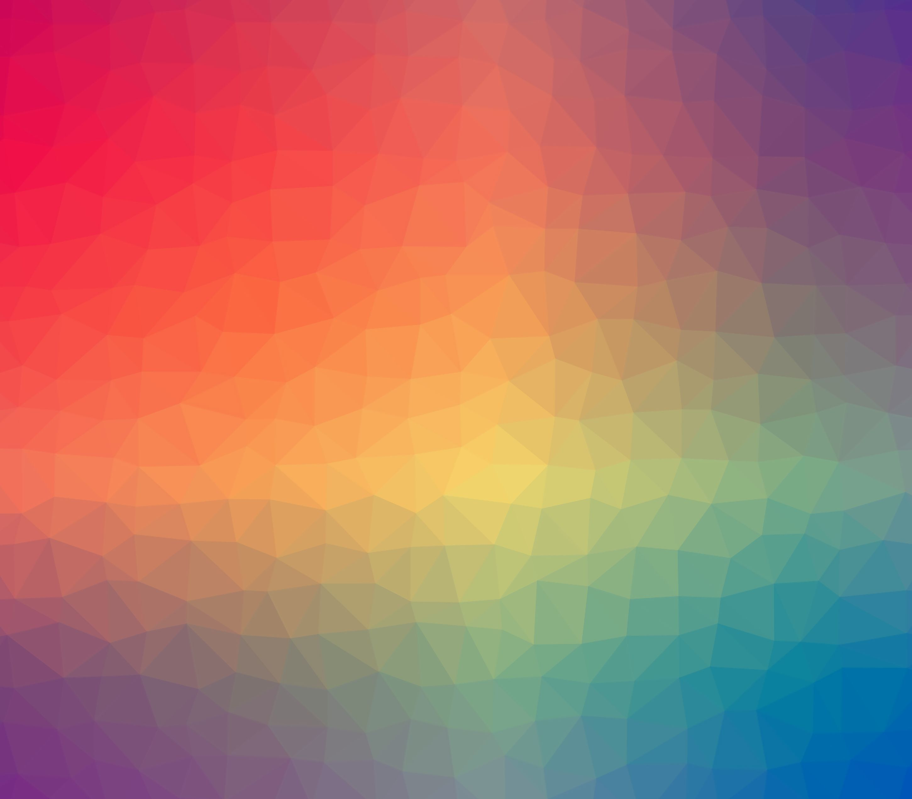 111379 download wallpaper Textures, Texture, Polygon, Gradient, Triangles, Multicolored, Motley, Forms, Form screensavers and pictures for free