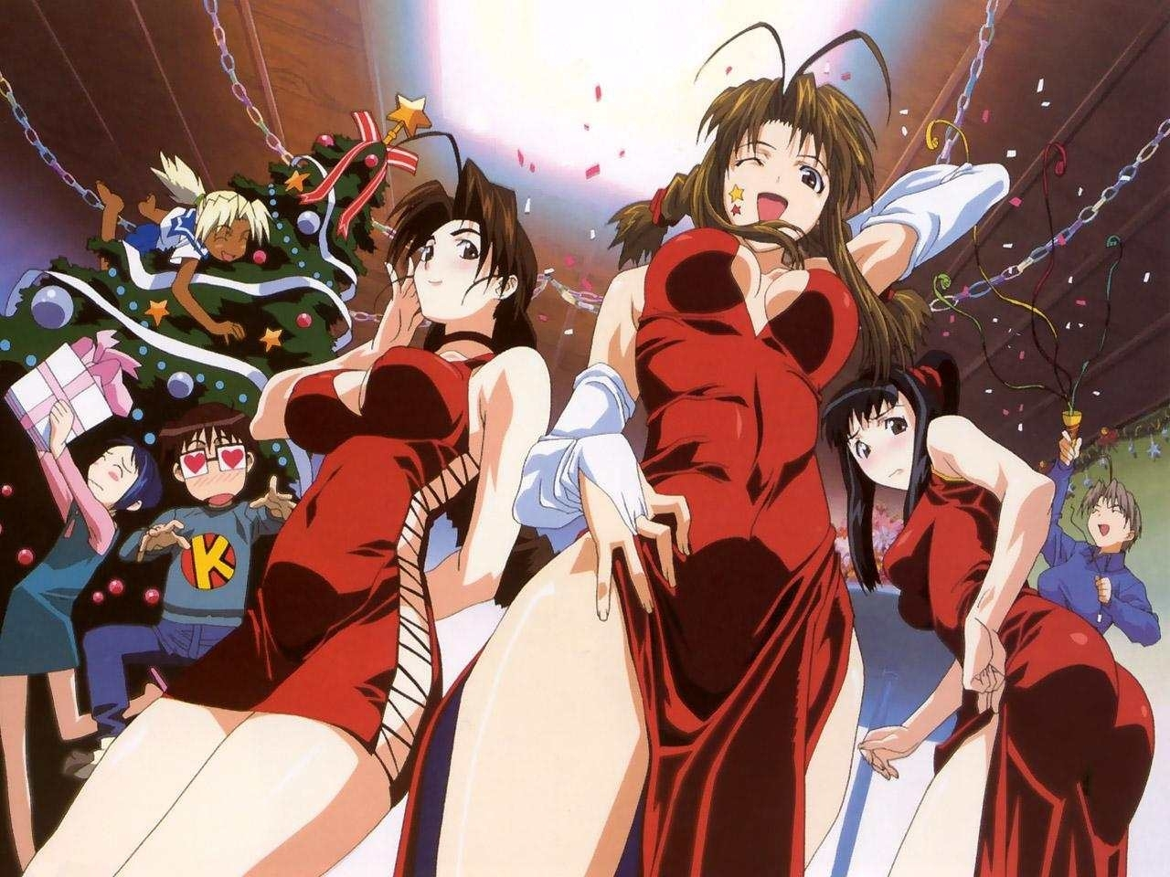39627 download wallpaper Anime, Girls screensavers and pictures for free