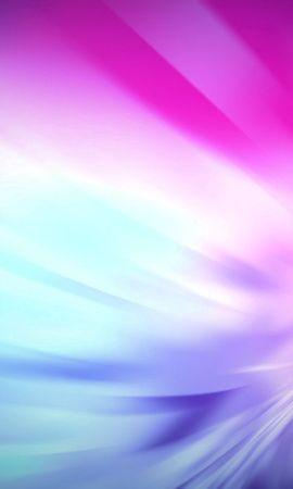 Téléchargez le fond d'écran gratuit 122108: Abstrait, Contexte, Couleur Claire, Lumière, Lignes, Brillant fond d'écran pour téléphone mobile