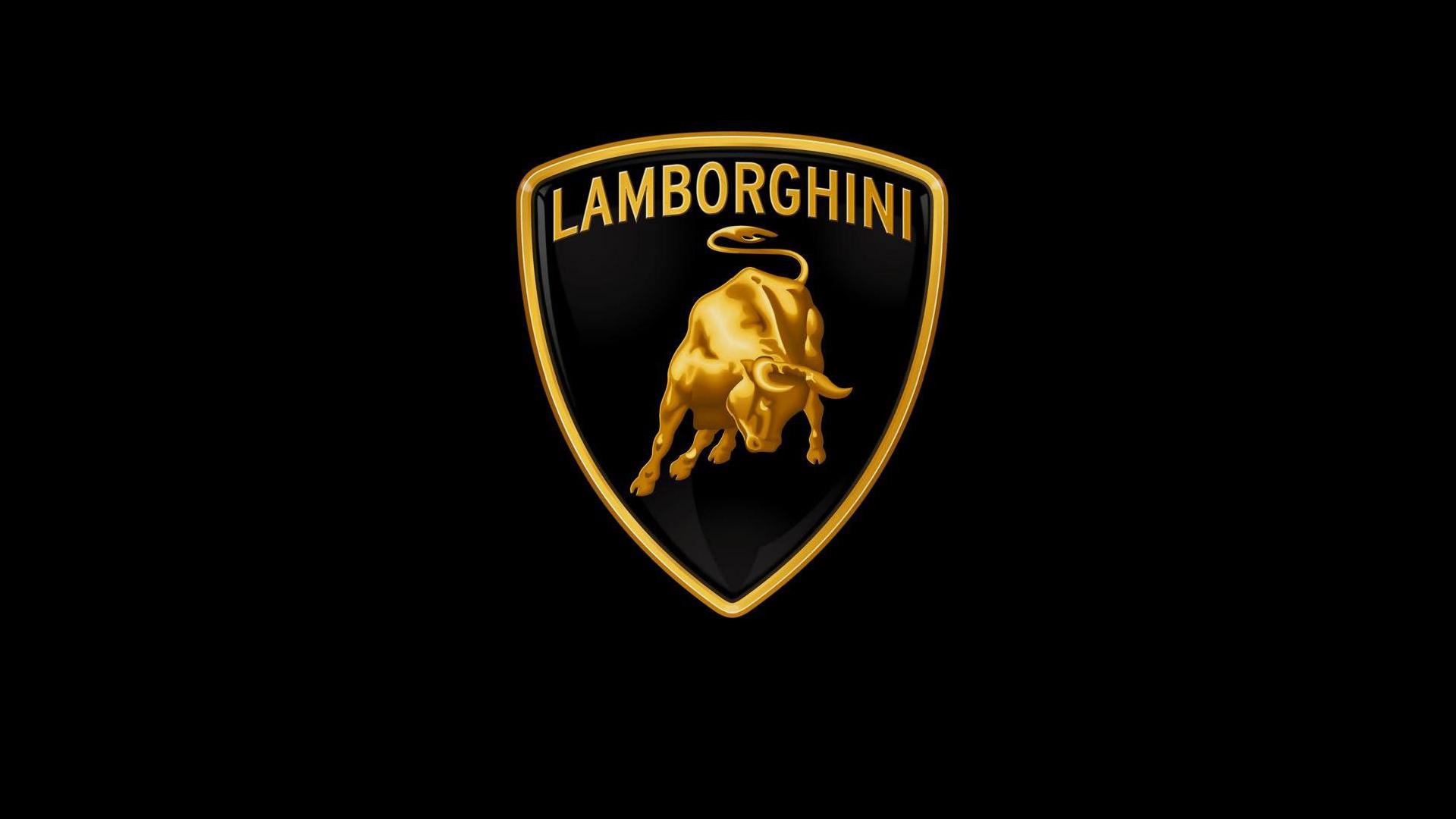 12477 Hintergrundbild herunterladen Marken, Logos, Lamborghini - Bildschirmschoner und Bilder kostenlos