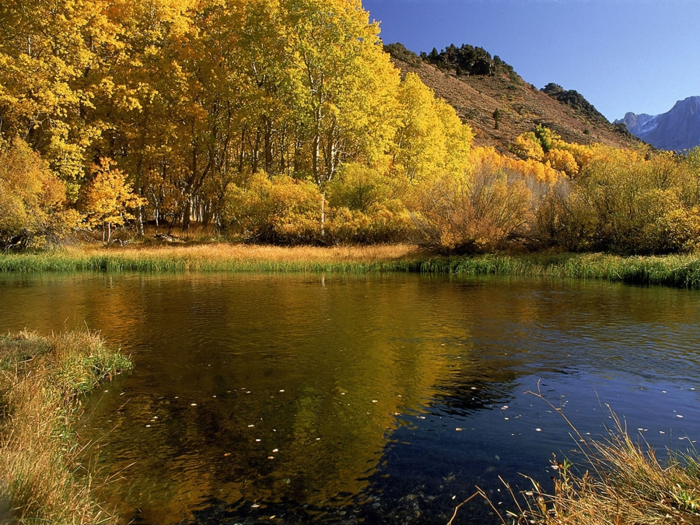 49919 Screensavers and Wallpapers Lakes for phone. Download Landscape, Nature, Autumn, Lakes pictures for free
