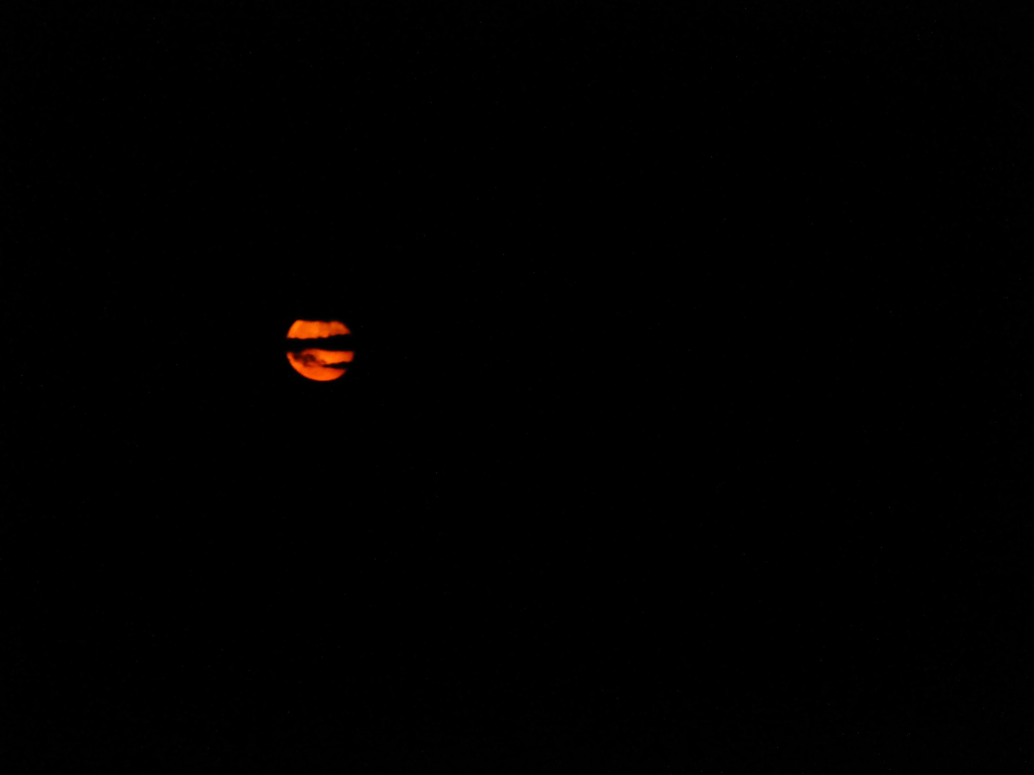 16969 скачать обои Фон, Ночь, Луна - заставки и картинки бесплатно