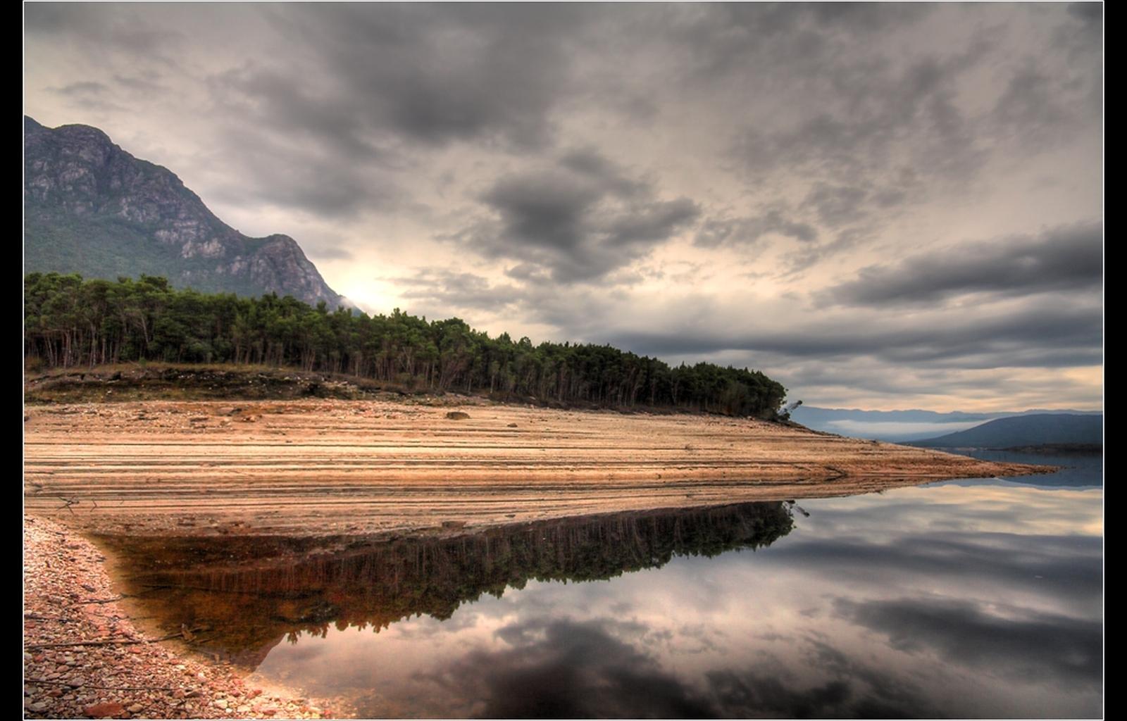 10165 скачать обои Пейзаж, Вода, Небо, Озера - заставки и картинки бесплатно