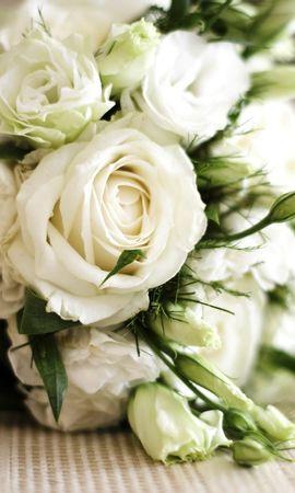 22203 baixar papel de parede Plantas, Flores, Rosas, Bouquets - protetores de tela e imagens gratuitamente