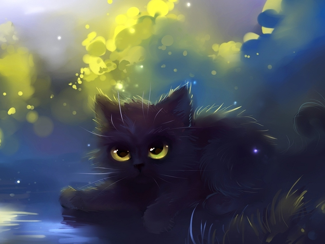 43281 download wallpaper Animals, Cats, Pictures screensavers and pictures for free