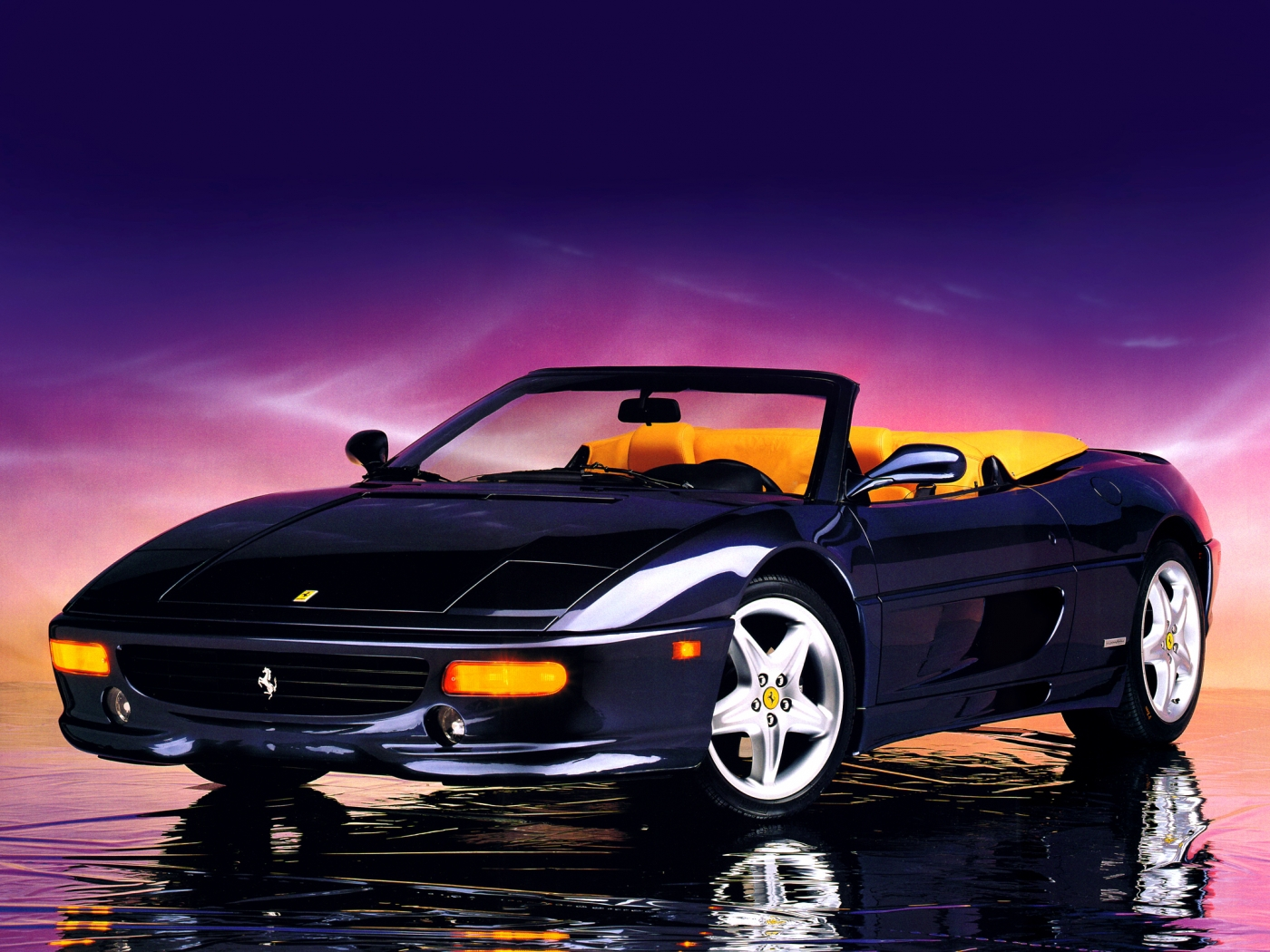 35298 download wallpaper Transport, Auto, Ferrari screensavers and pictures for free