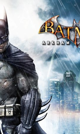 13977 télécharger le fond d'écran Jeux, Batman, Dessins - économiseurs d'écran et images gratuitement