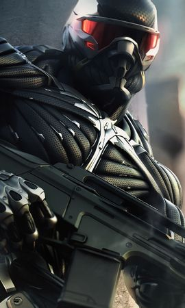 8460 download wallpaper Games, Crysis screensavers and pictures for free
