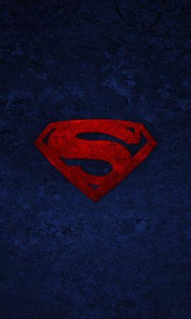 13399 скачать обои Фон, Логотипы, Супермен (Superman) - заставки и картинки бесплатно