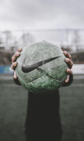 76521 descargar fondo de pantalla Balón De Fútbol, Fútbol, Bola, Pelota, Deportes: protectores de pantalla e imágenes gratis