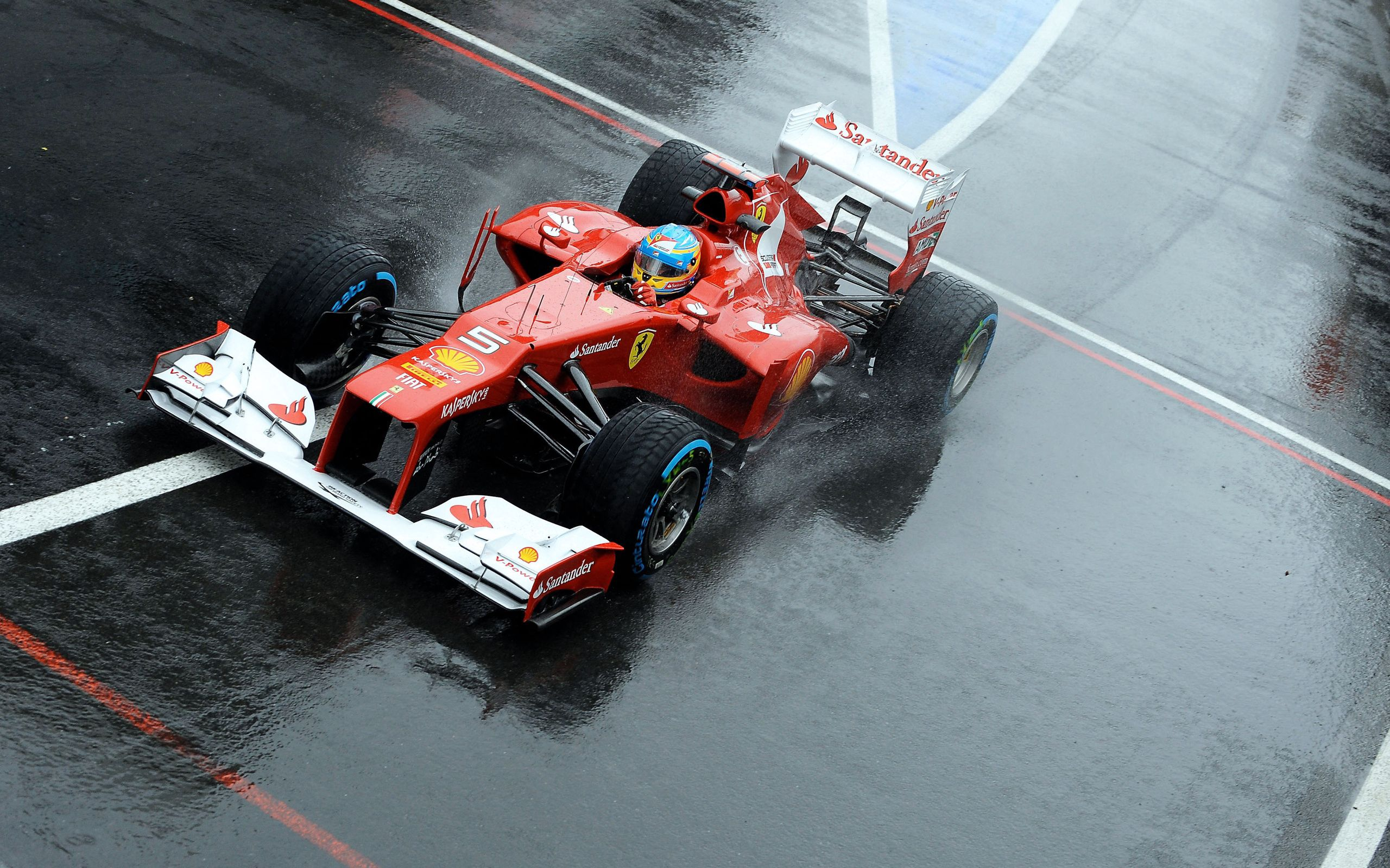 58672 download wallpaper Sports, Ferrari, Alonso, F2012, F1, Fernando, Formula 1, Formula One screensavers and pictures for free