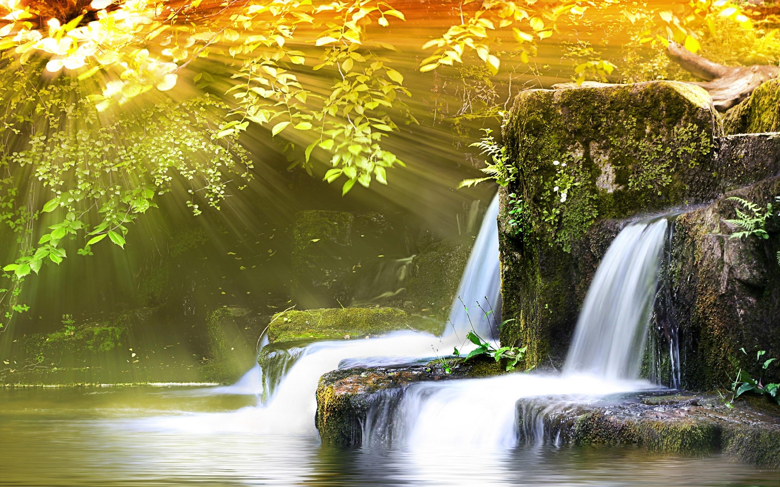 39129 скачать обои Пейзаж, Водопады - заставки и картинки бесплатно