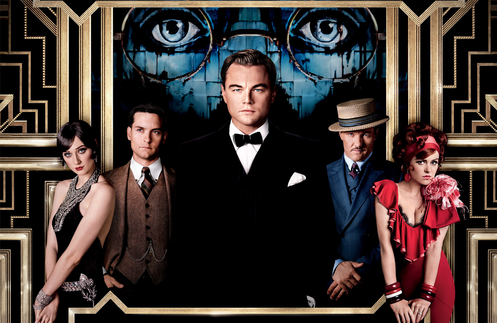 20480 download wallpaper Cinema, People, Actors, Men, Leonardo Dicaprio screensavers and pictures for free