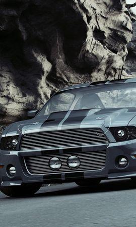 27345 скачать обои Транспорт, Машины, Мустанг (Mustang) - заставки и картинки бесплатно