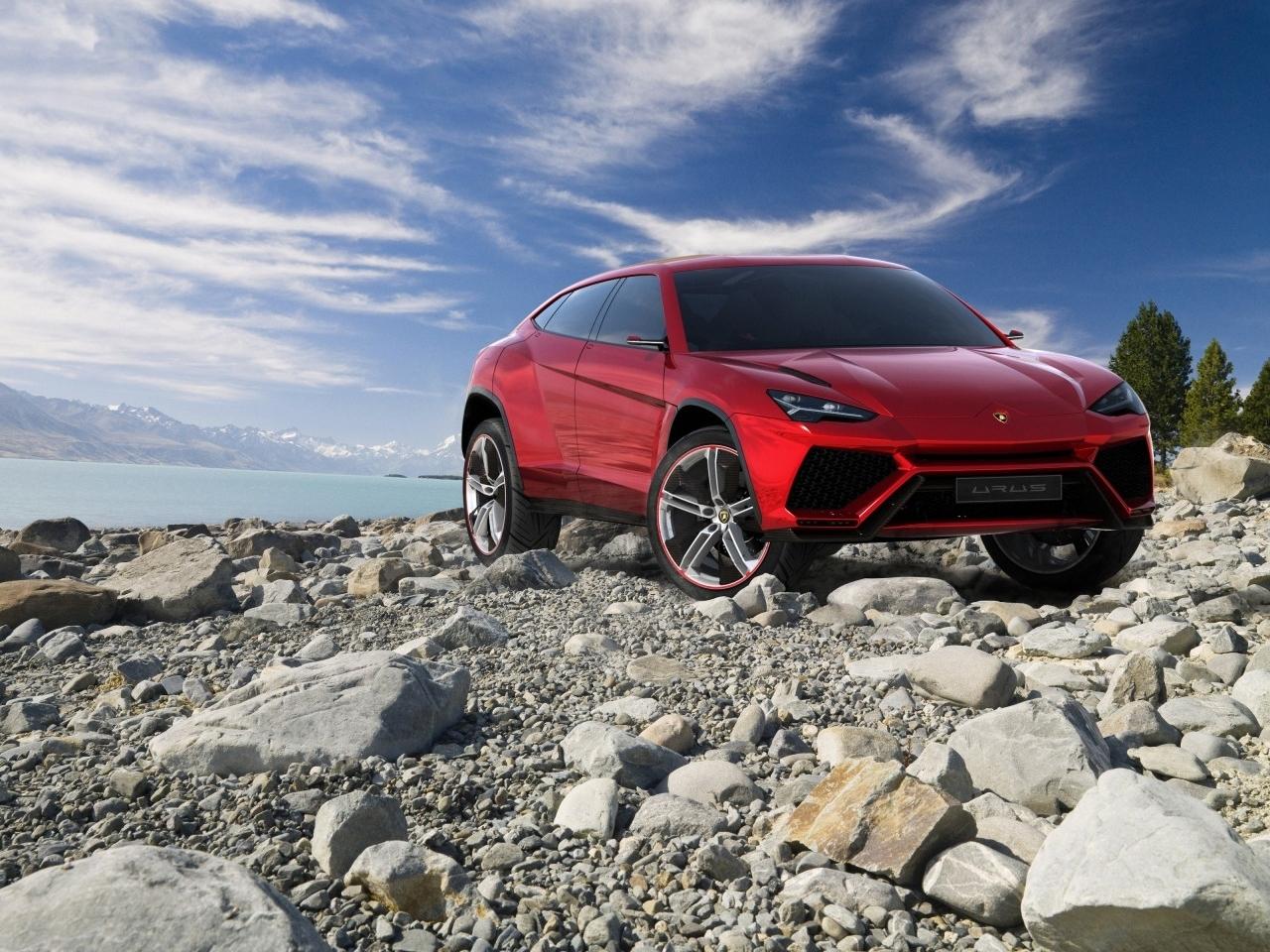 24609 скачать обои Транспорт, Машины, Ламборджини (Lamborghini) - заставки и картинки бесплатно