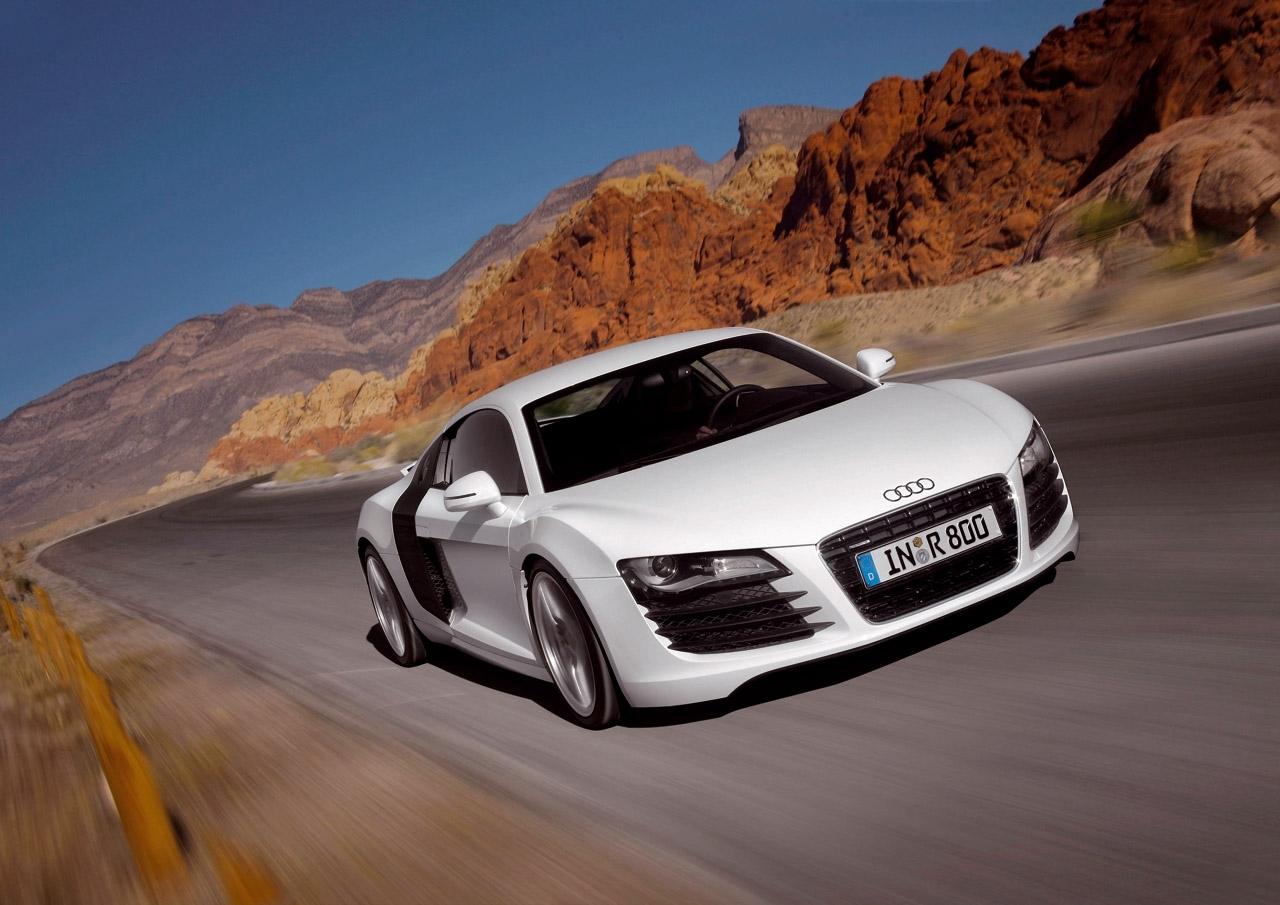 9974 скачать обои Транспорт, Машины, Ауди (Audi) - заставки и картинки бесплатно