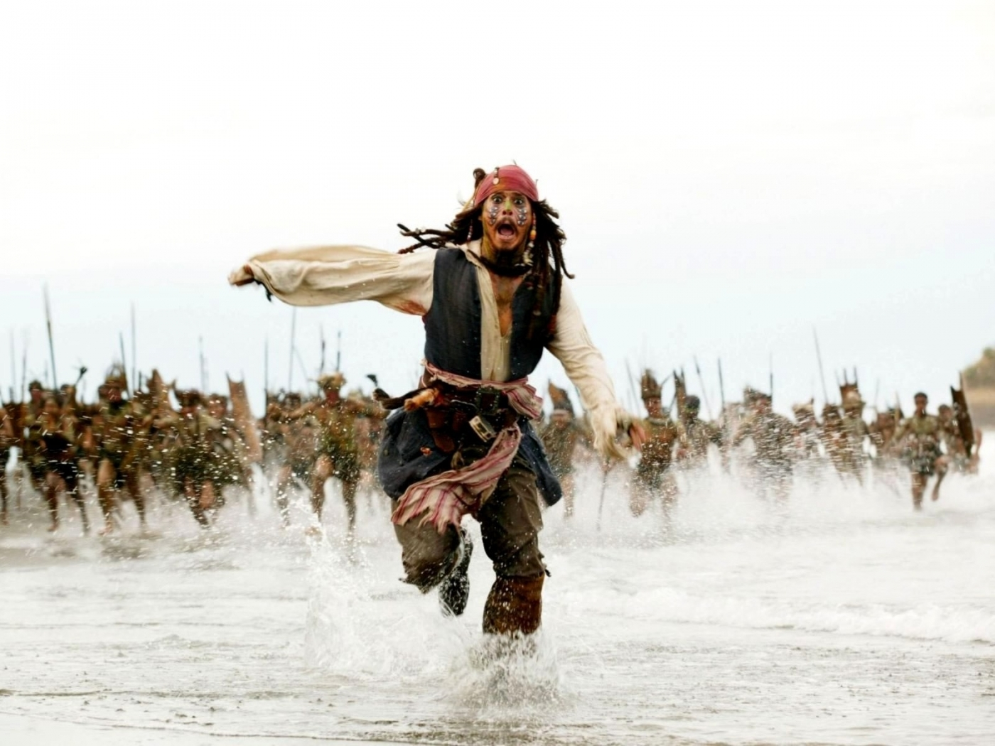 50176 download wallpaper Cinema, People, Men, Pirates Of The Caribbean screensavers and pictures for free