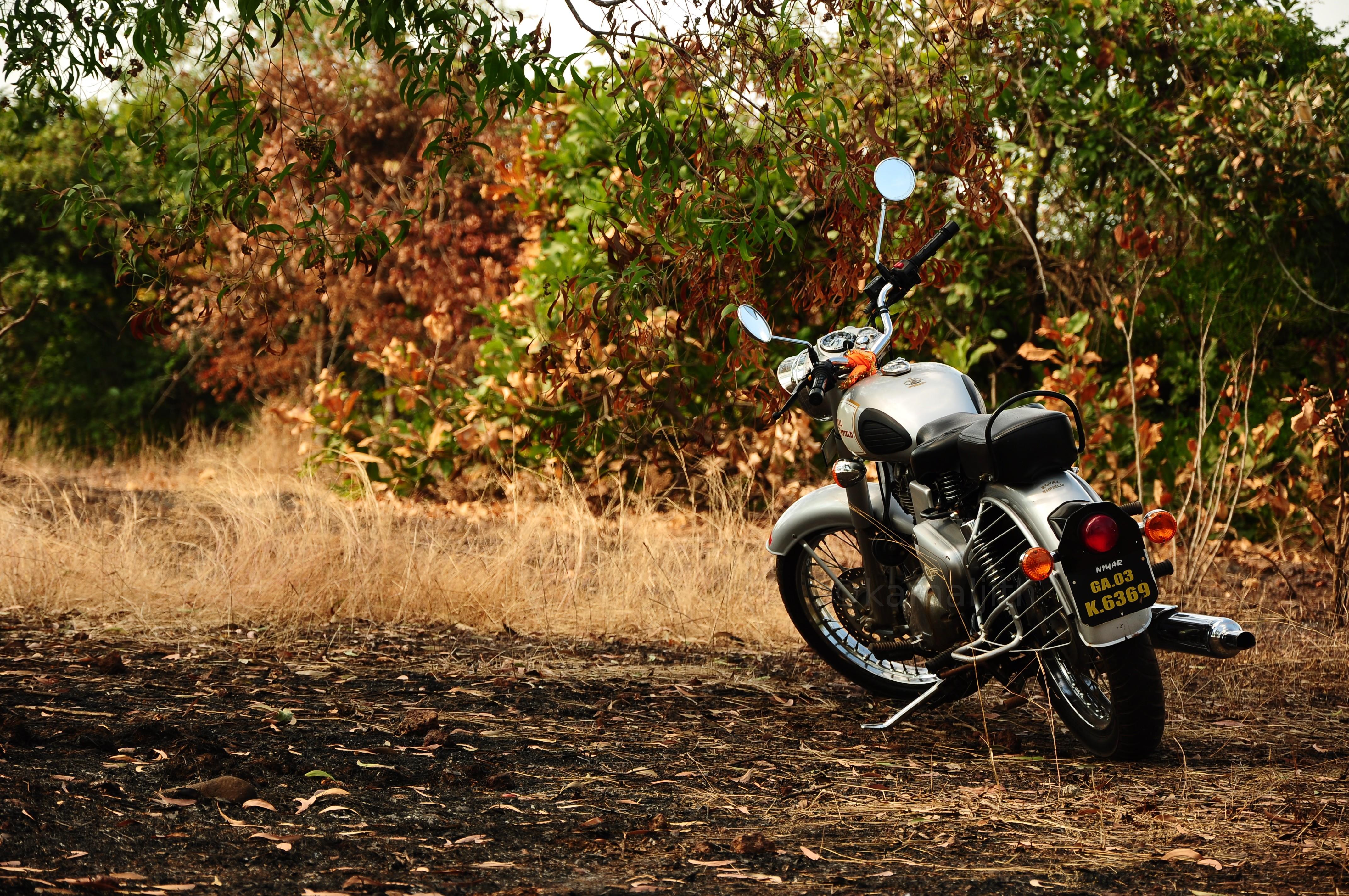 90338 descargar fondo de pantalla Transporte, Otoño, Motocicletas, Motocicleta: protectores de pantalla e imágenes gratis