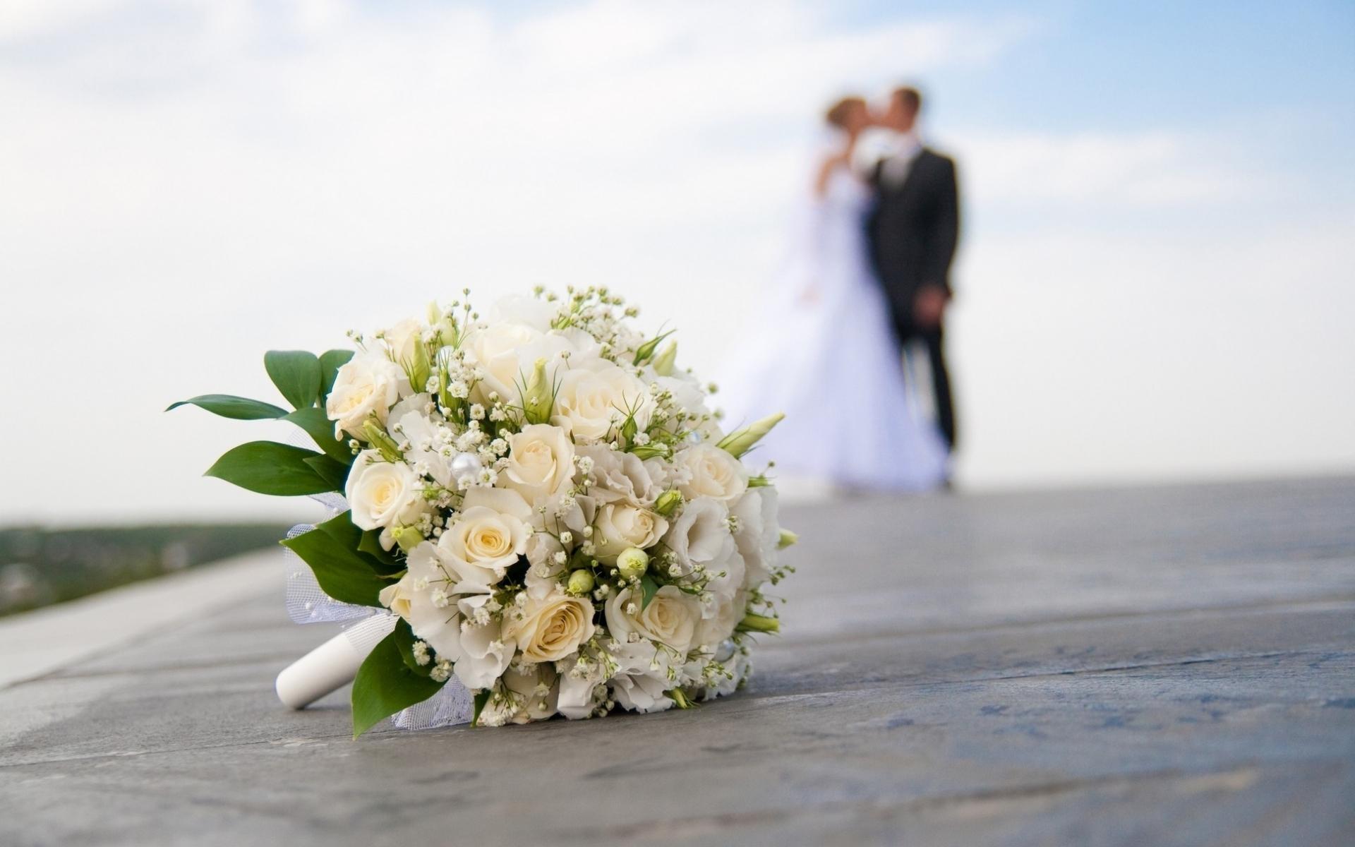 45244 скачать обои Праздники, Растения, Цветы, Свадьба - заставки и картинки бесплатно