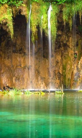 47068 скачать обои Пейзаж, Природа, Водопады - заставки и картинки бесплатно