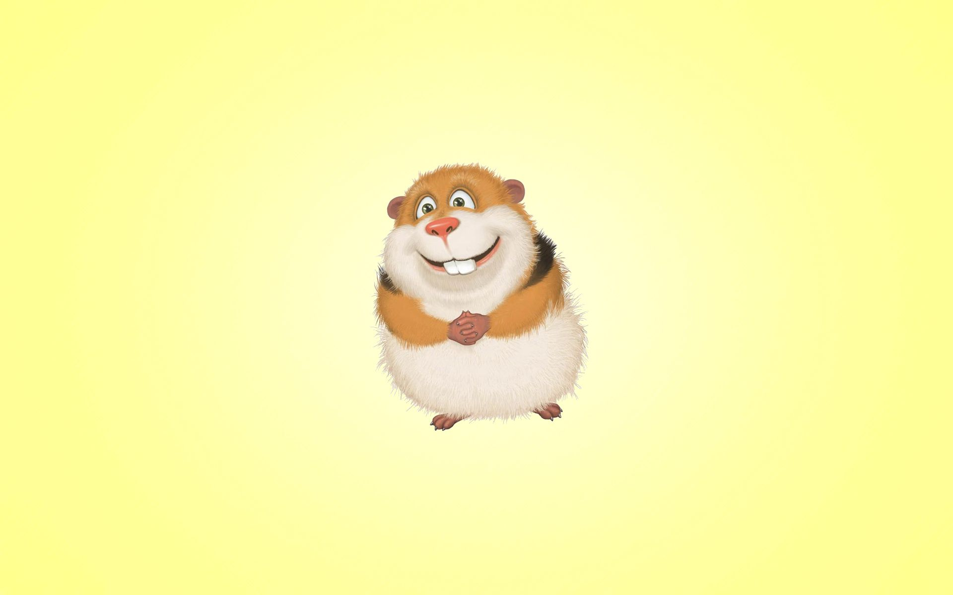 146983 download wallpaper Vector, Guinea Pig, Hamster, Rodent, Art, Happy, Cheery screensavers and pictures for free