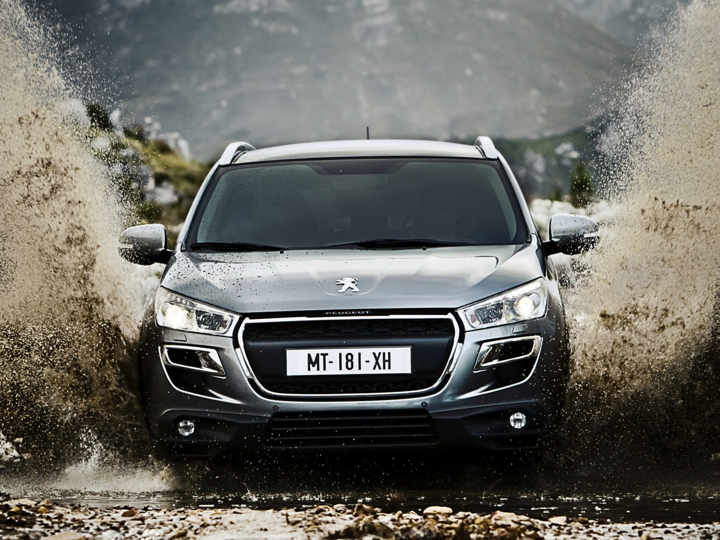 50353 Screensavers and Wallpapers Peugeot for phone. Download Transport, Auto, Peugeot pictures for free