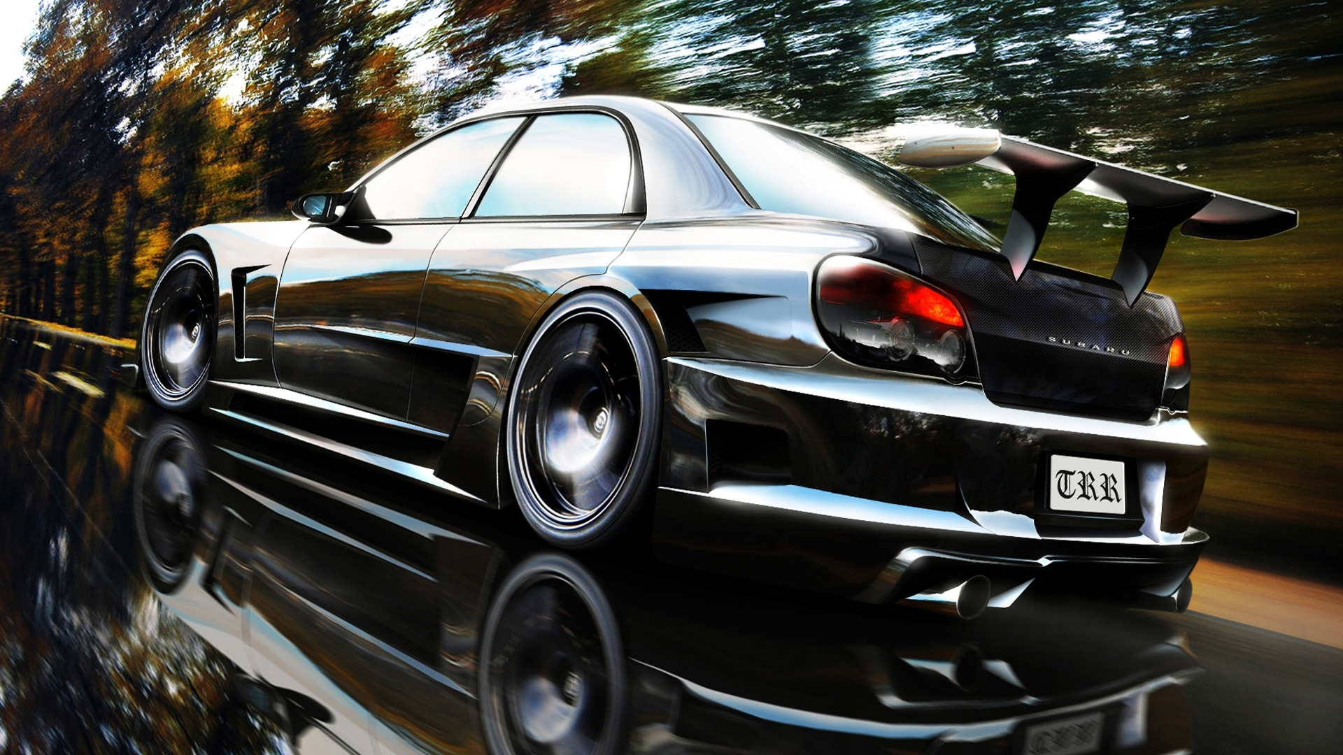 48945 download wallpaper Transport, Auto, Subaru screensavers and pictures for free