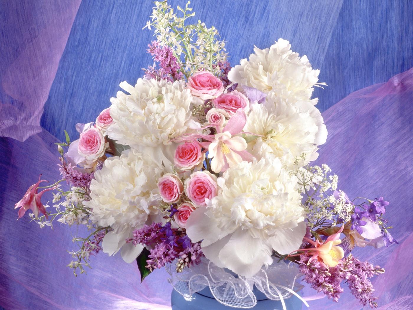 34556 скачать обои Букеты, Растения, Цветы - заставки и картинки бесплатно