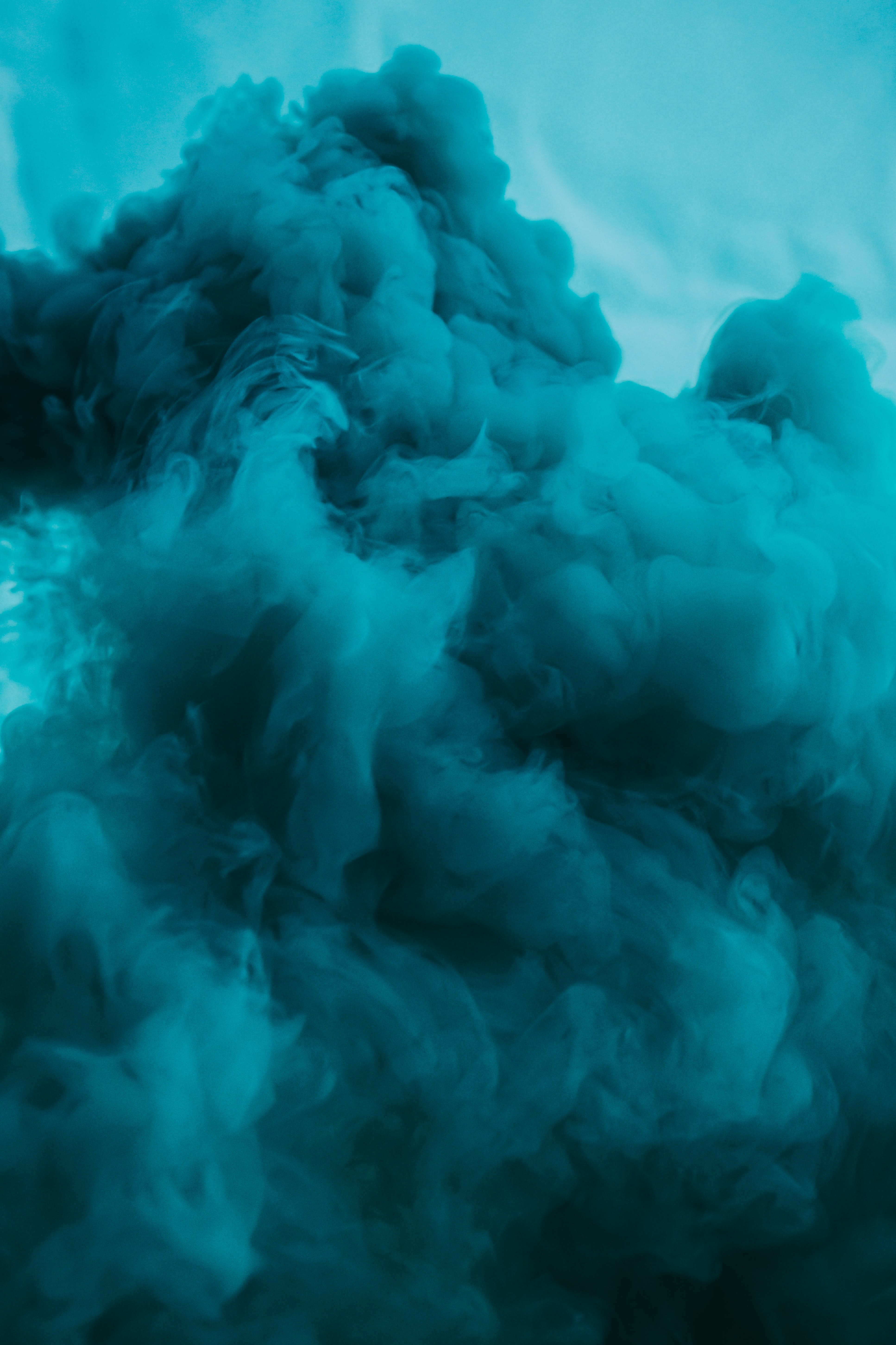 104501 free download Blue wallpapers for phone, Abstract, Smoke, Cloud Blue images and screensavers for mobile