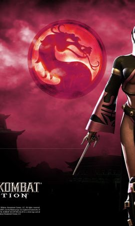 22924 download wallpaper Games, Mortal Kombat screensavers and pictures for free