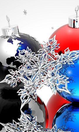 2292 descargar fondo de pantalla Vacaciones, Año Nuevo, Juguetes, Navidad: protectores de pantalla e imágenes gratis