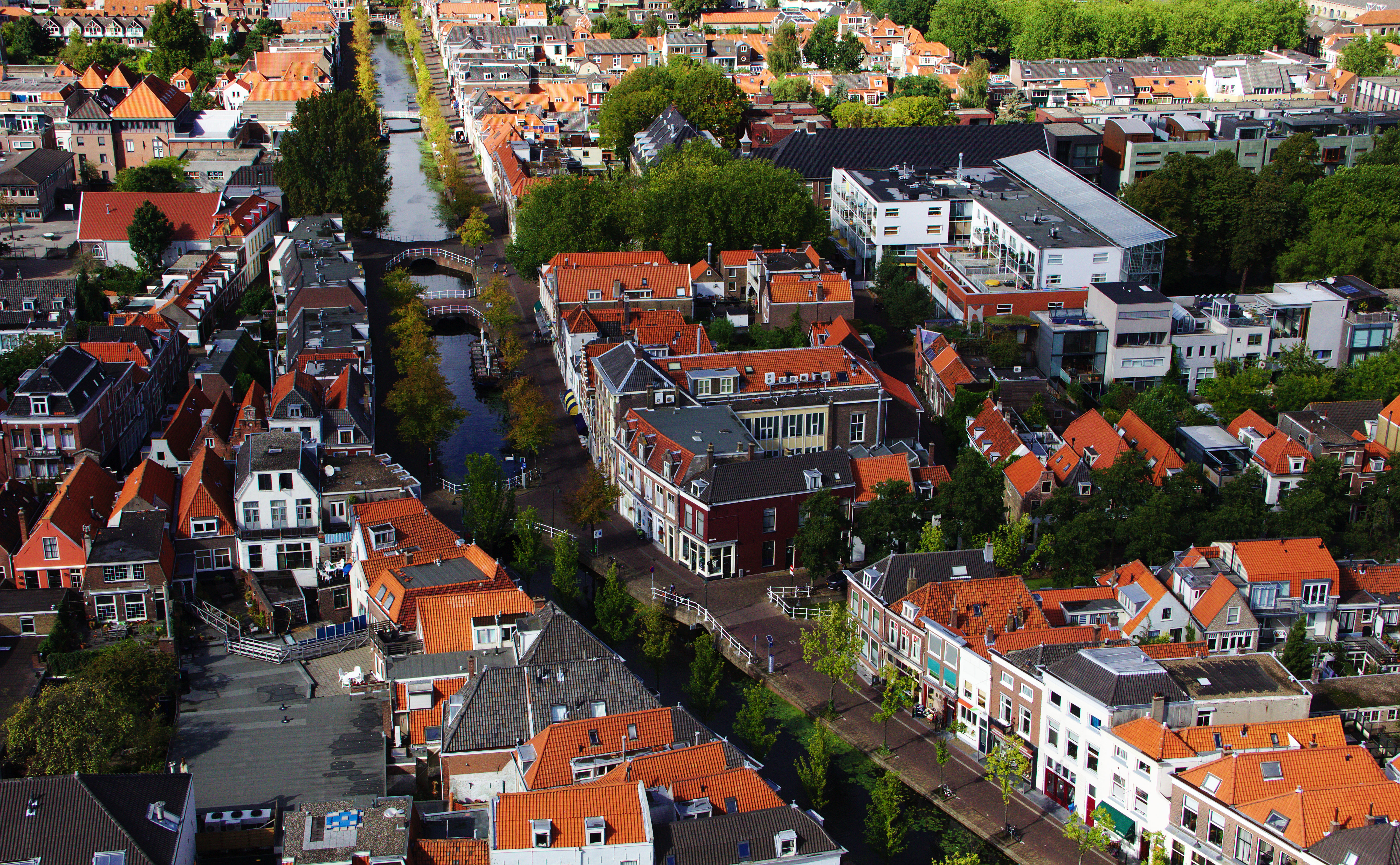 149437 скачать обои Города, Улицы, Город, Здания, Крыши - заставки и картинки бесплатно
