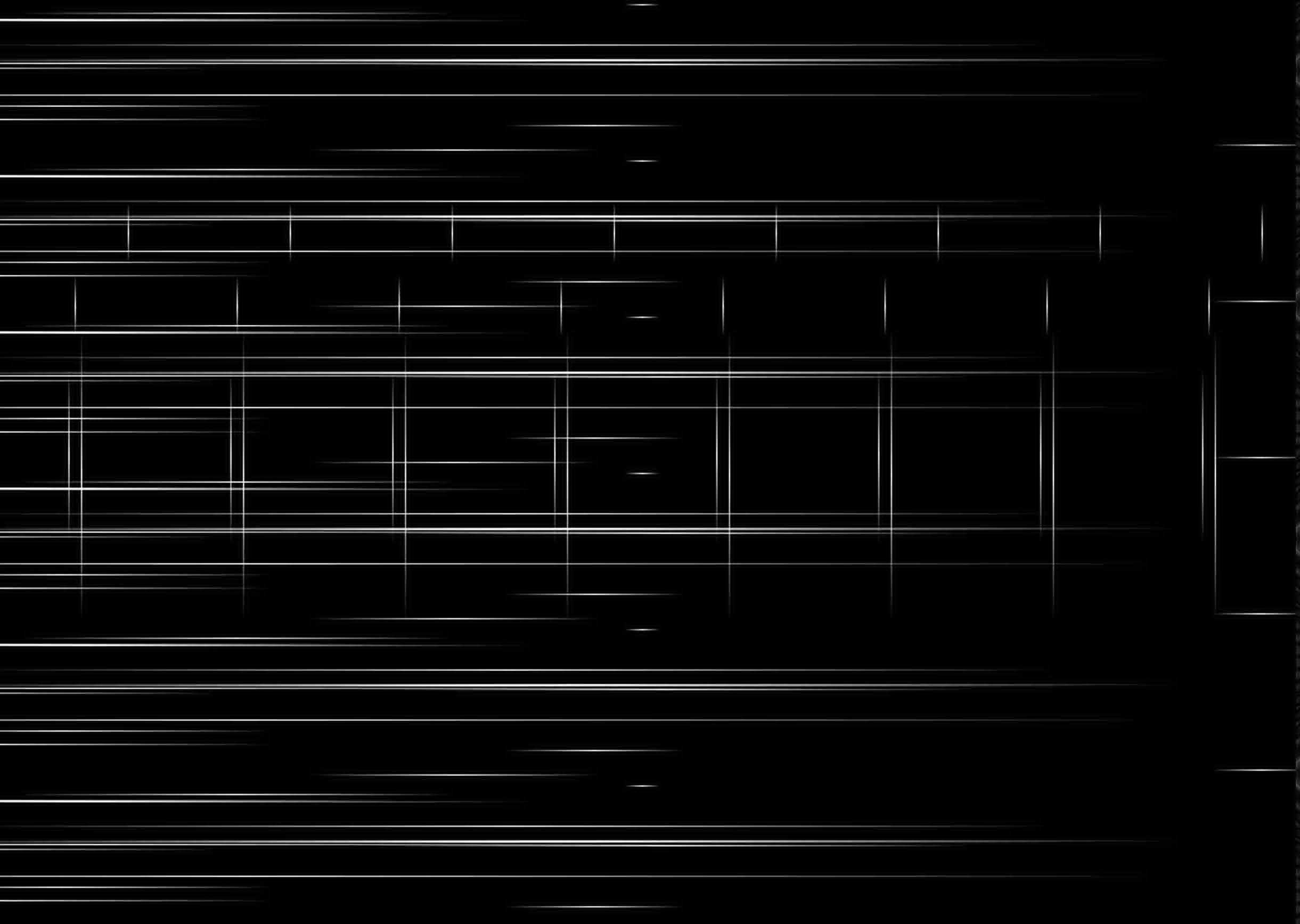 83375 Hintergrundbild herunterladen Minimalismus, Streifen, Schwarzer Hintergrund, Schwarz Und Weiß - Bildschirmschoner und Bilder kostenlos