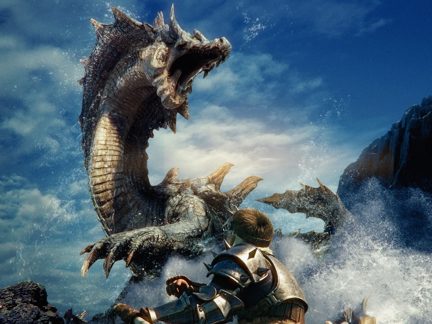 41450 Screensavers and Wallpapers Dragons for phone. Download Fantasy, Dragons pictures for free