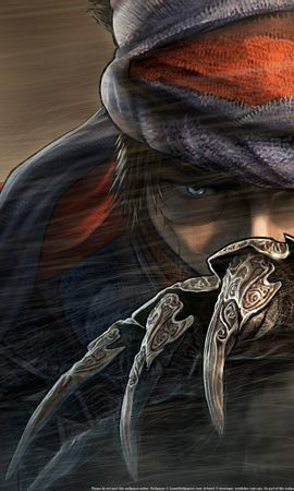 9815 download wallpaper Games, Prince Of Persia screensavers and pictures for free