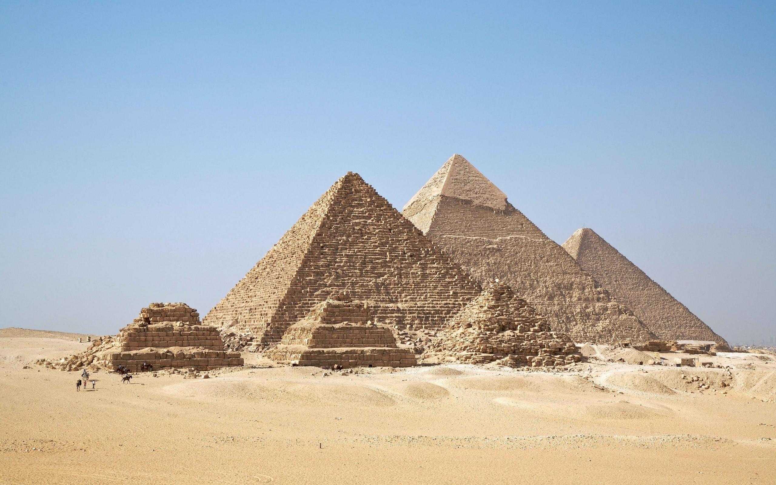 5054 скачать обои Пейзаж, Архитектура, Пирамиды, Египет - заставки и картинки бесплатно