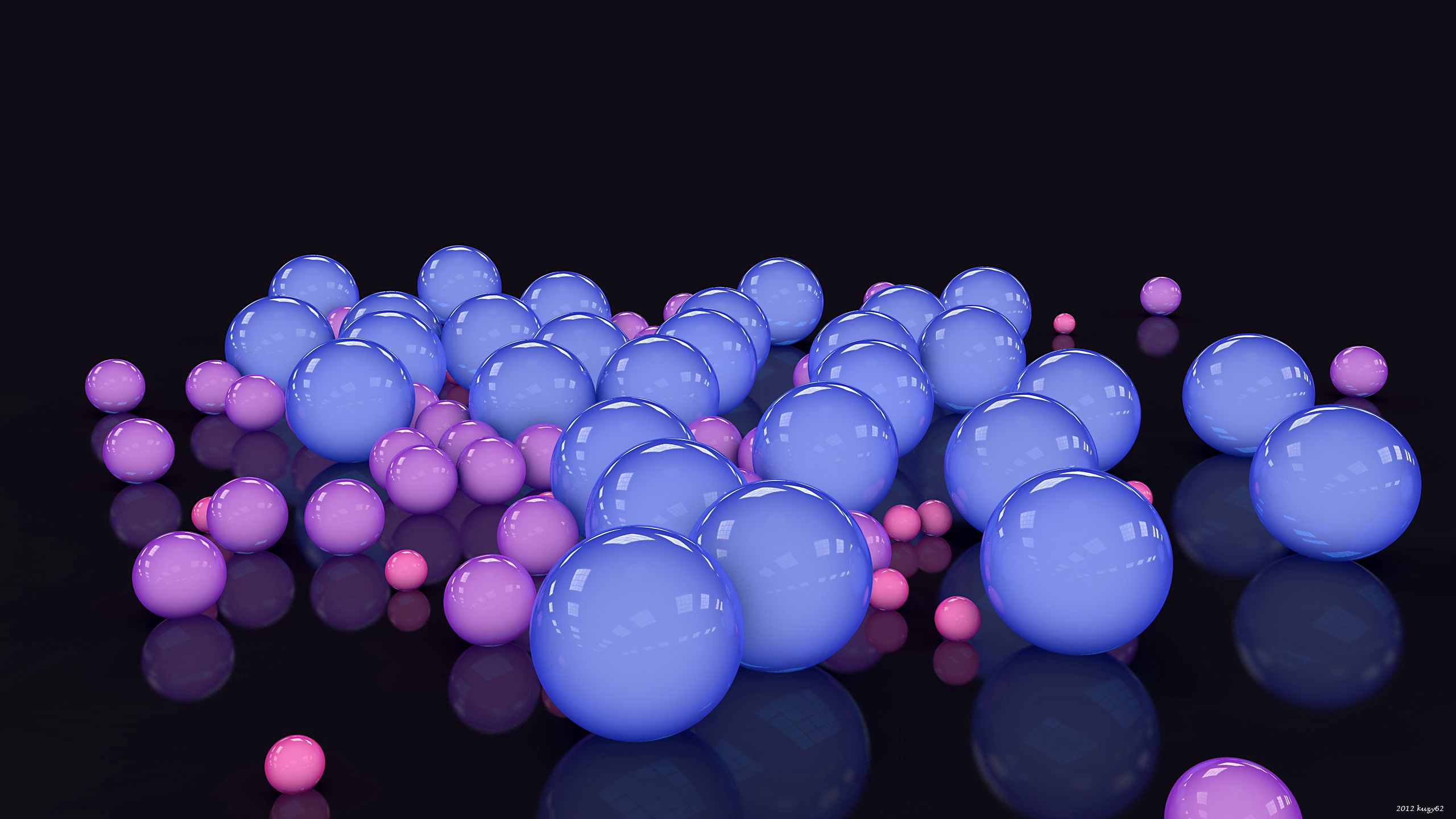 148172 Screensavers and Wallpapers Background for phone. Download 3D, Balls, Glass, Bright, Background pictures for free