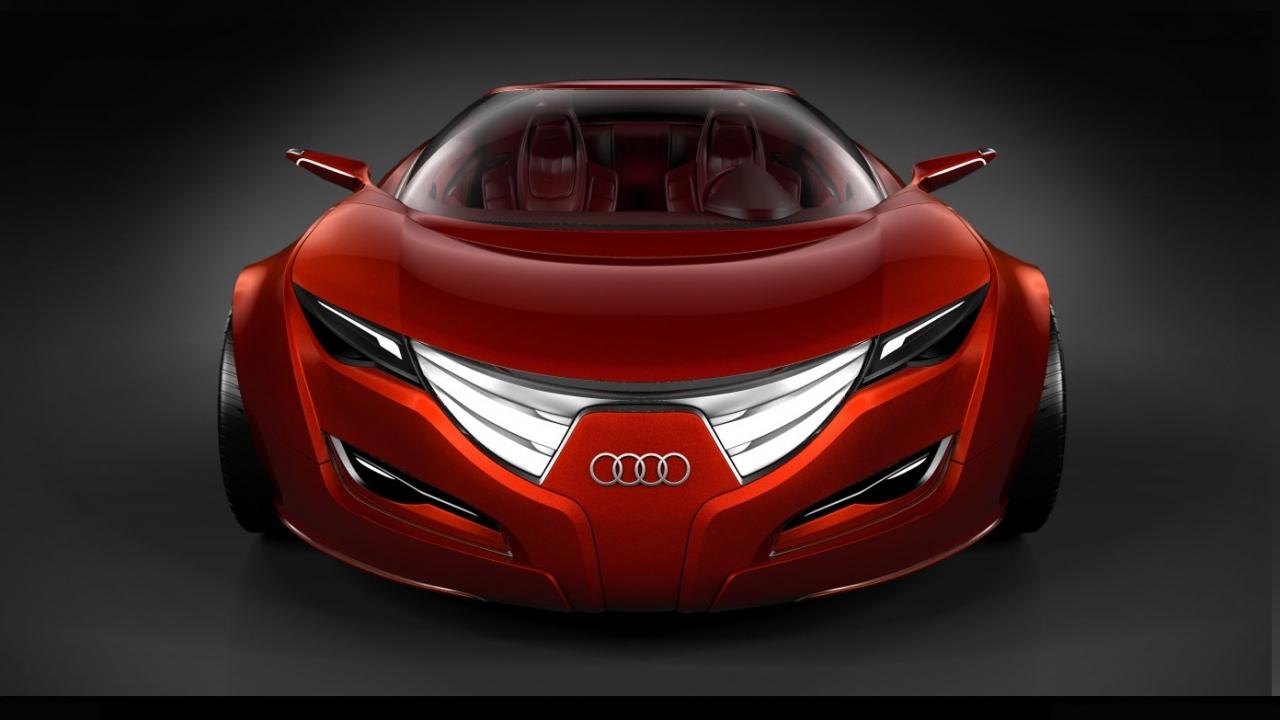 45584 télécharger le fond d'écran Transports, Voitures, Audi - économiseurs d'écran et images gratuitement