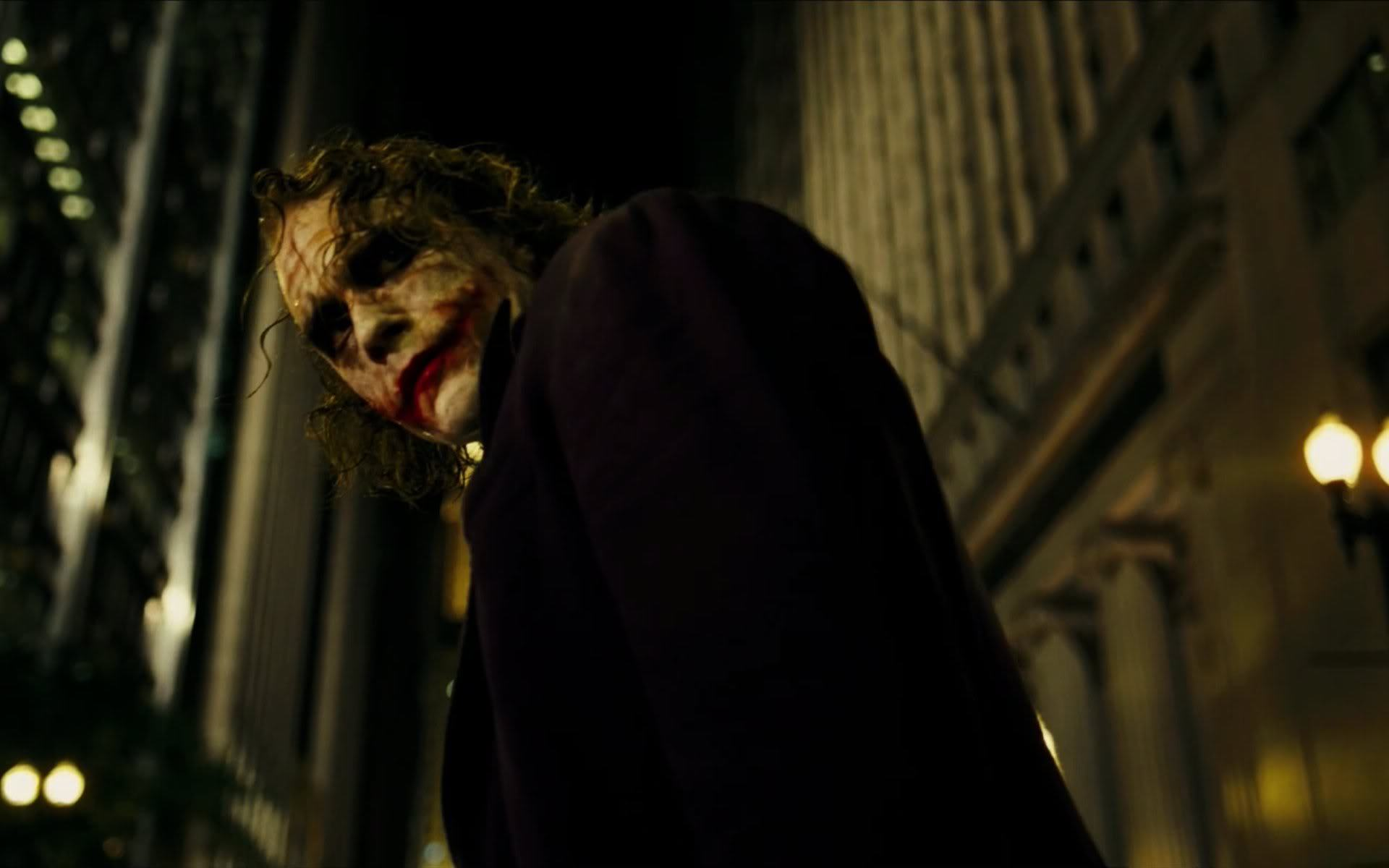 18182 download wallpaper Cinema, Joker screensavers and pictures for free