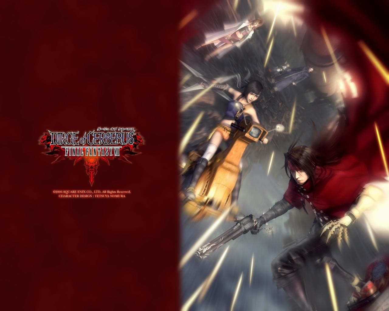 7285 Hintergrundbild herunterladen Spiele, Anime, Final Fantasy - Bildschirmschoner und Bilder kostenlos