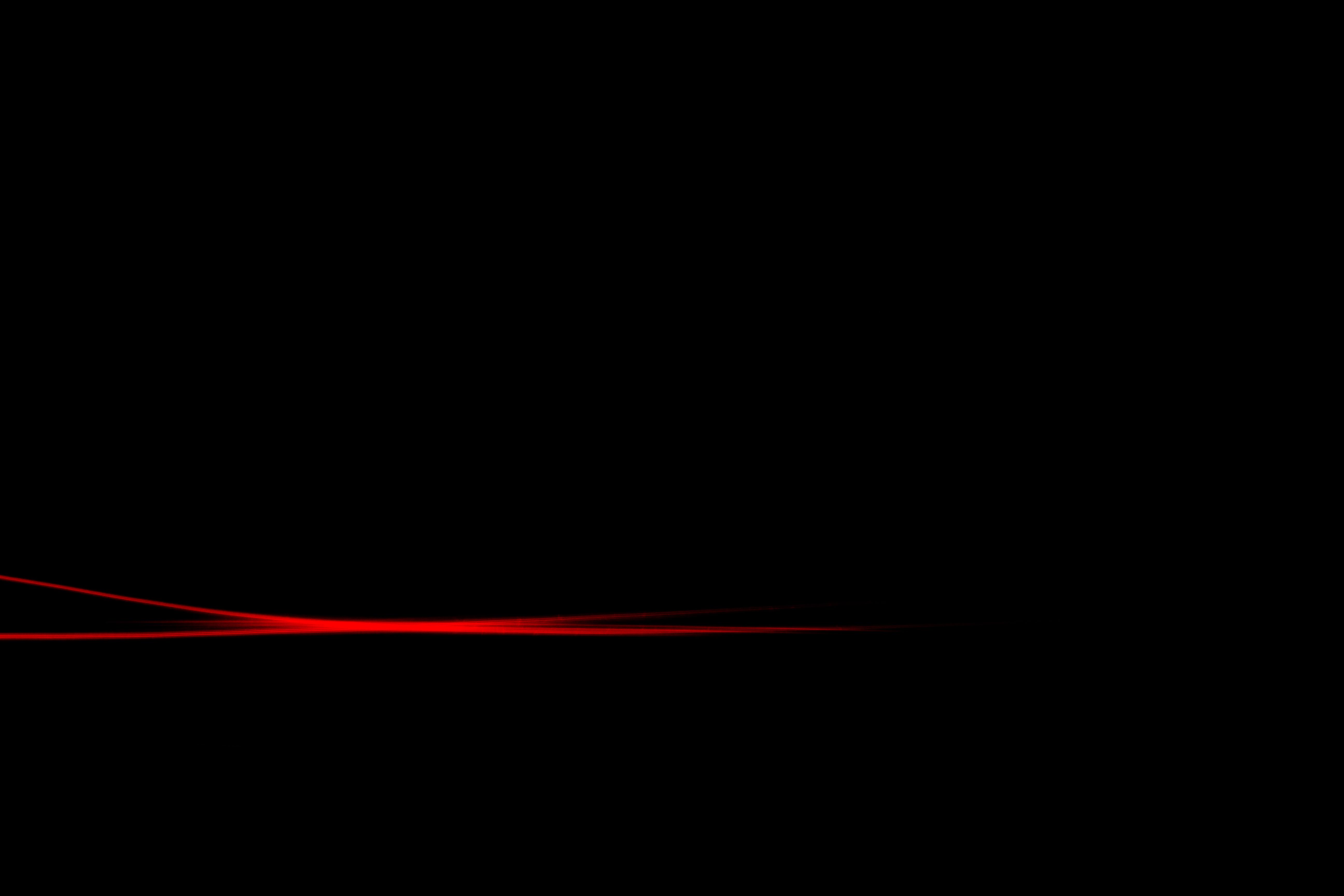 110433 скачать Черные обои на телефон бесплатно, Черный, Неон, Полосы, Линия Черные картинки и заставки на мобильный