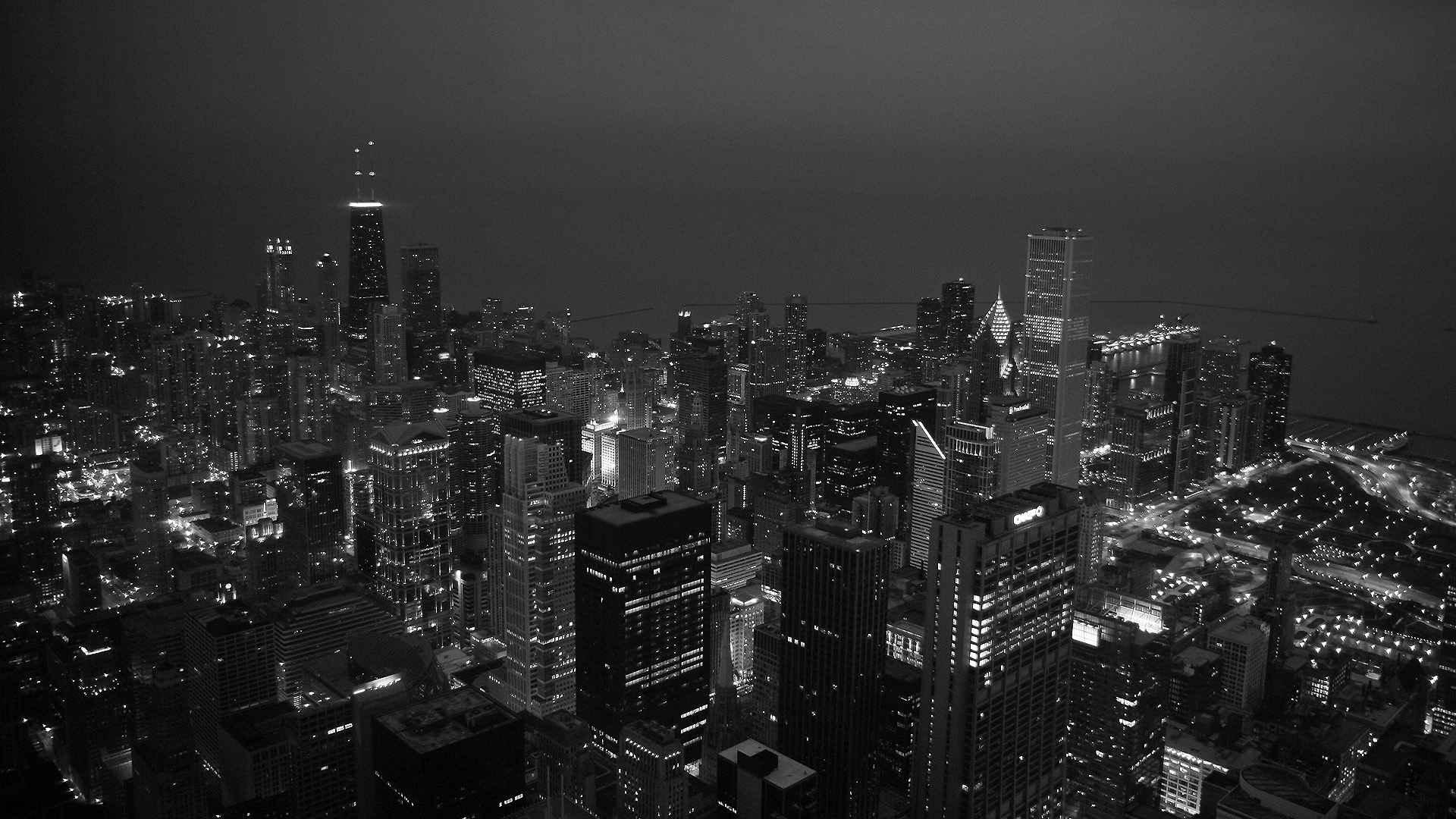 Скачать картинку Ночь, Пейзаж, Города в телефон бесплатно.